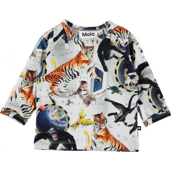 Camiseta Egon Surf Dogs Molo
