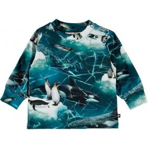 Vestido Cathleen Tropical Molo