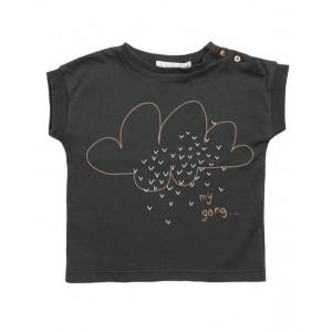 Camiseta tirantes membrillo Bean's