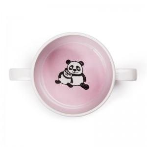 Manta algodón Pima + rizo Petit Oh!