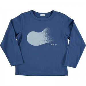 Camiseta Ewald Car Stripe Molo
