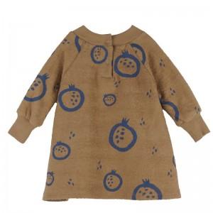 Vestido con braguita rayas Piu et Nau